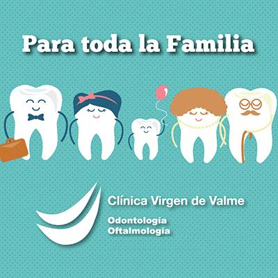 Cl nica virgen de valme clinica dental y est tica dos - Caser salud dental ...